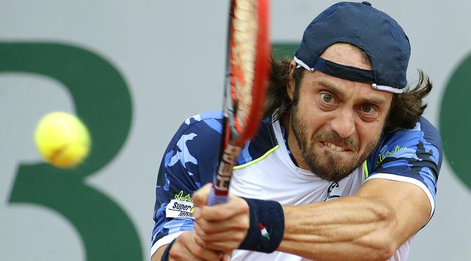 Challenger Andria: cosa trascina Paolo Lorenzi in campo a fine novembre?