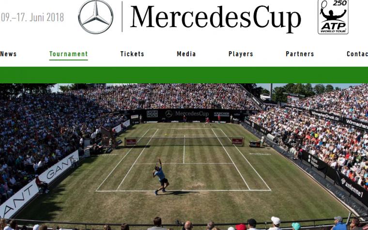 Pronostici ATP Stoccarda: Federer vs Zverev