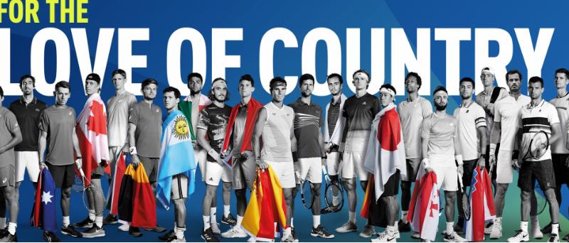 ATP CUP 2020: la stagione tennistica inizia con una novità